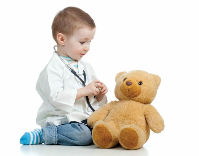 primeros auxilios de bebés