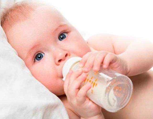 mejores biberones para los bebés