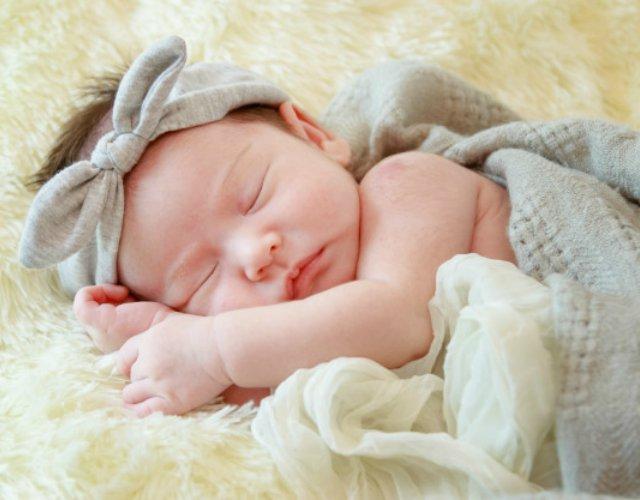 Hábitos de sueño saludable de 0 a 3 meses