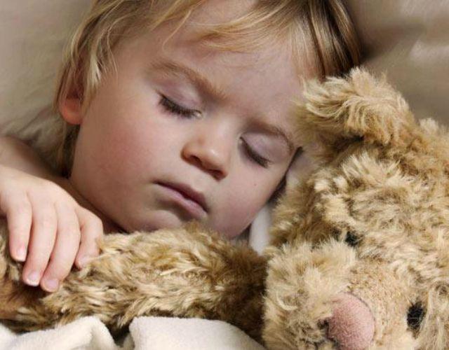 Hábitos saludables de sueño
