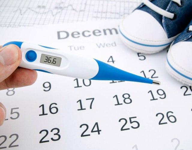 Mejores días para quedar embarazada