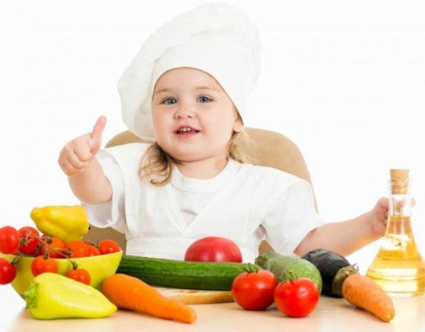 alimentos sólidos de 10 a 12 meses