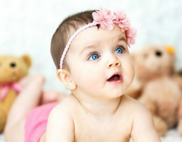 Nombres de niña más bonitos