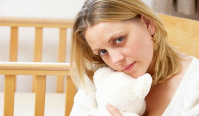 como afrontar la pérdida de un bebé recién nacido