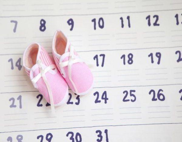 como calcular la fecha probable de parto