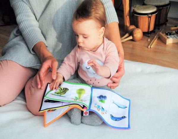 cuentos para dormir a un bebé