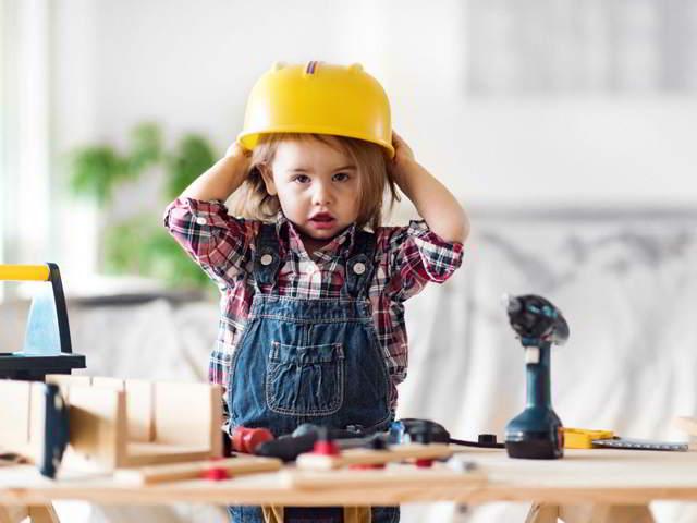 desarrollo psicomotor de los infantes