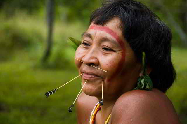 nombre indígena