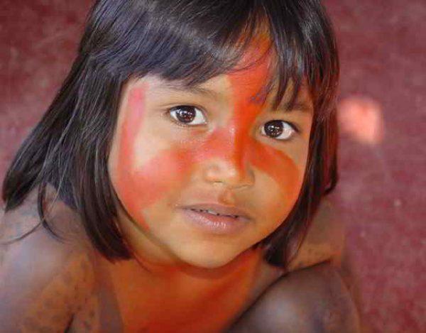 nombres indígenas