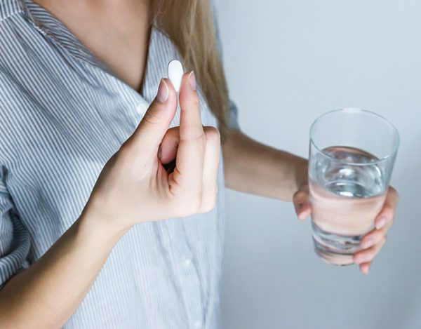 Tomar progesterona durante el embarazo