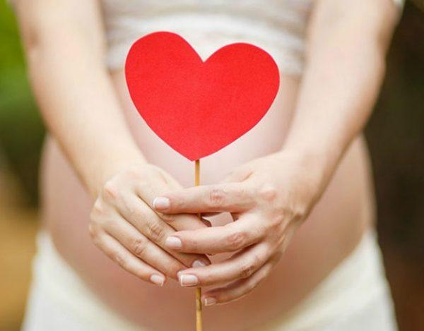 Quiste en ovario durante el embarazo
