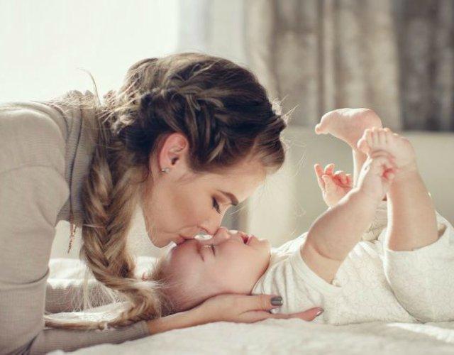 Mamás solteras