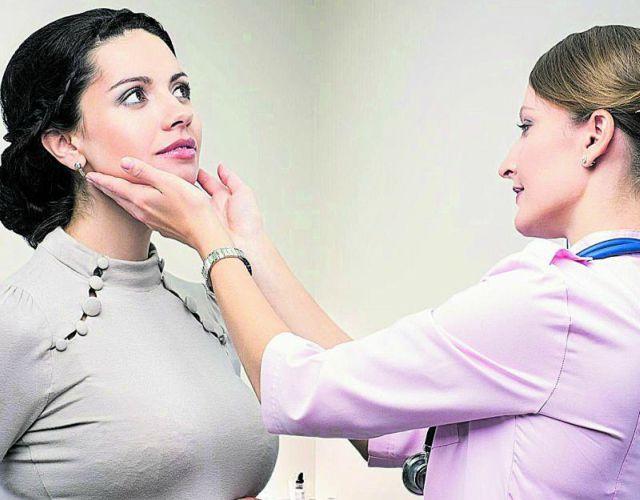 Tiroides durante el embarazo