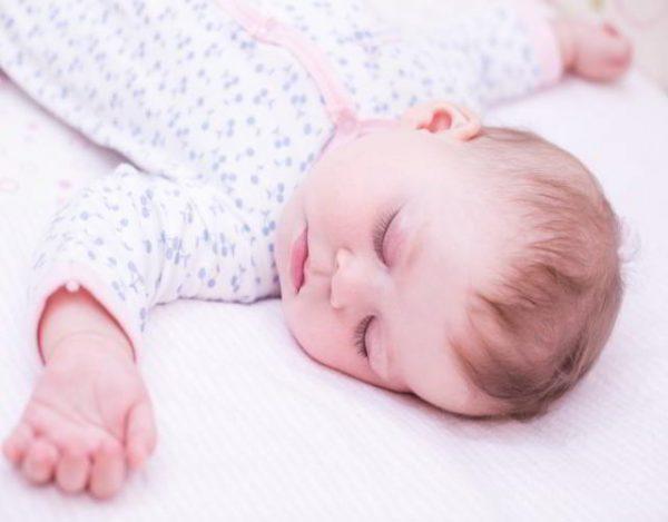 ventajas de los bebés dormilones