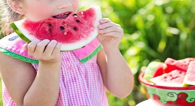 Importancia de la vitamina k en niños