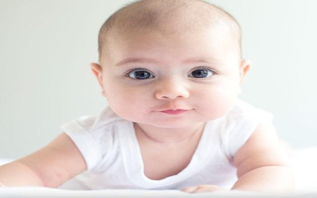 Bebés nacidos en Noviembre