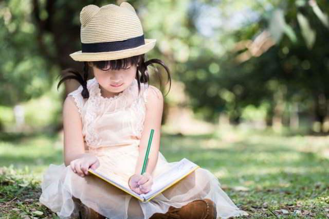 Ejercicios para mejorar la escritura para niños