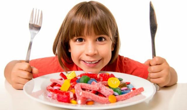 Trastorno de la alimentación