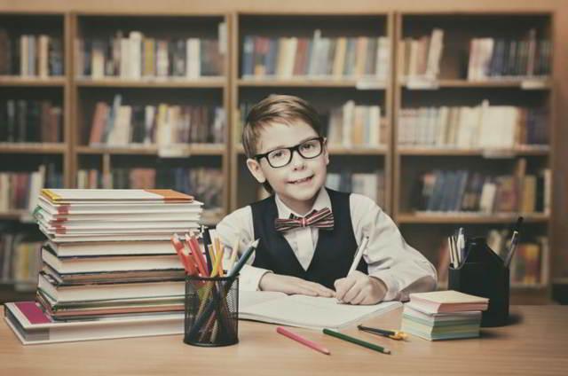 desarrollar la escritura para niños