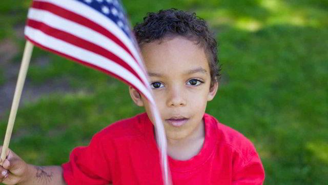 nombres estadounidenses para niños y niñas