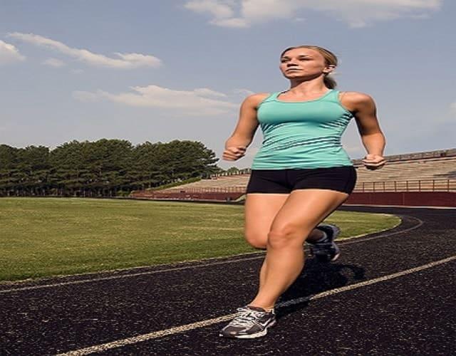 Riesgos de correr embarazada
