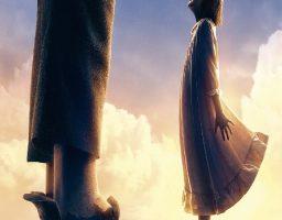 El gigante bonachón
