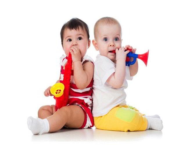 Socialización en niños pequeños