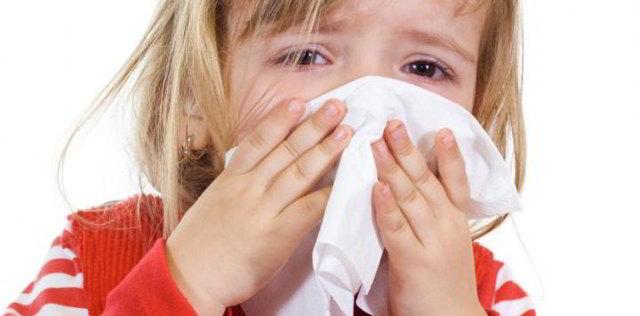 Virus sincitial respiratorio vsr en niños