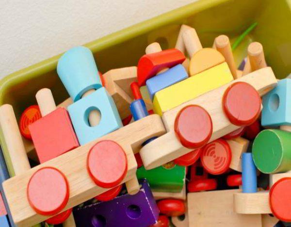 consejos de seguridad para juguetes