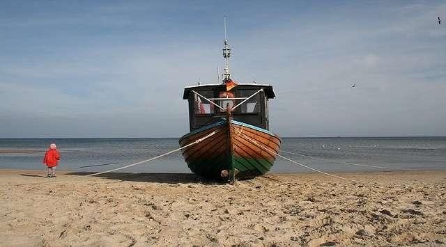 Canción Al pasar la barca
