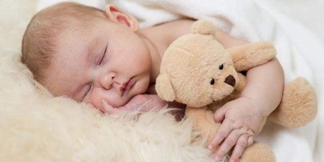 errores al dormir al bebé