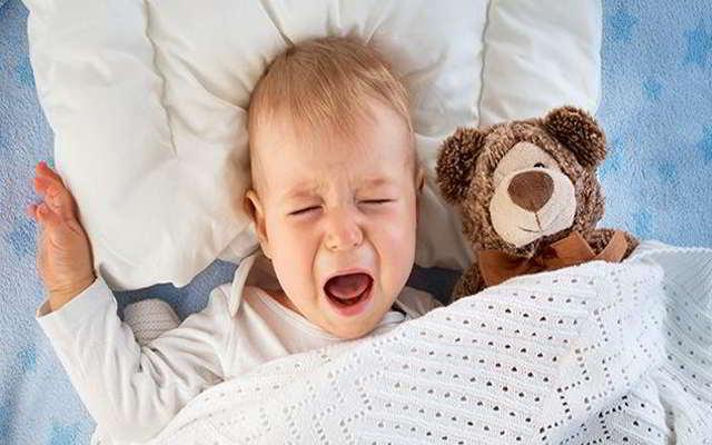 errores al dormir al bebé y como solucionarlos