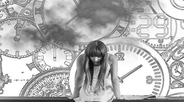 El reloj biologico de las mujeres