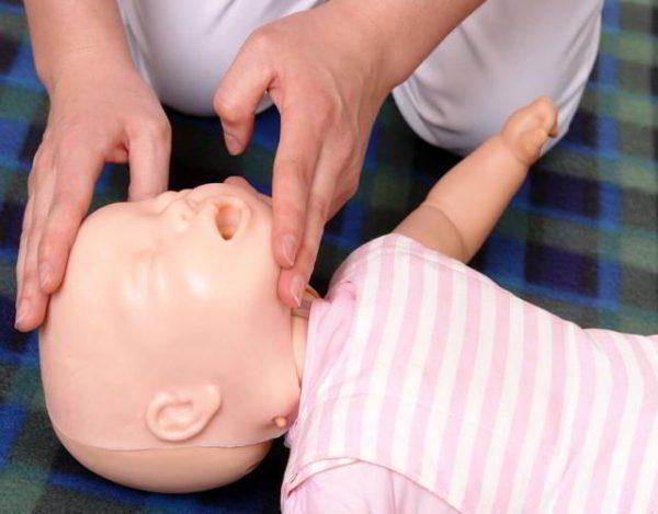 peligros de asfixia en niños