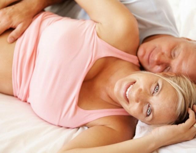 Relaciones en el embarazo