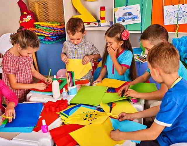 socialización en niños de 3 años