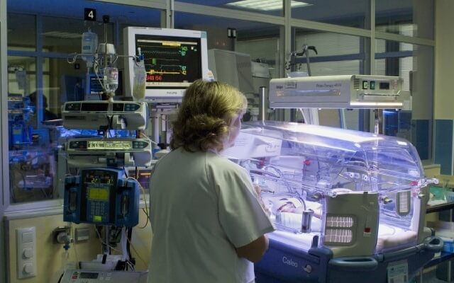 riesgo de parto prematuro