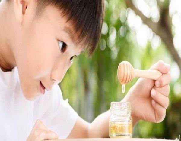 Beneficios de la jalea real para los niños 3