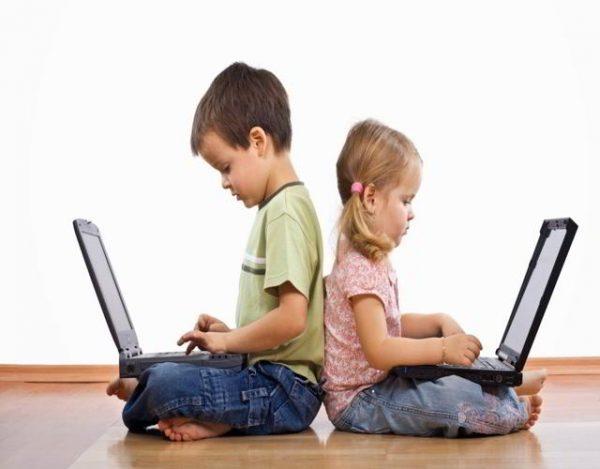 Beneficios del internet para niños en las escuelas