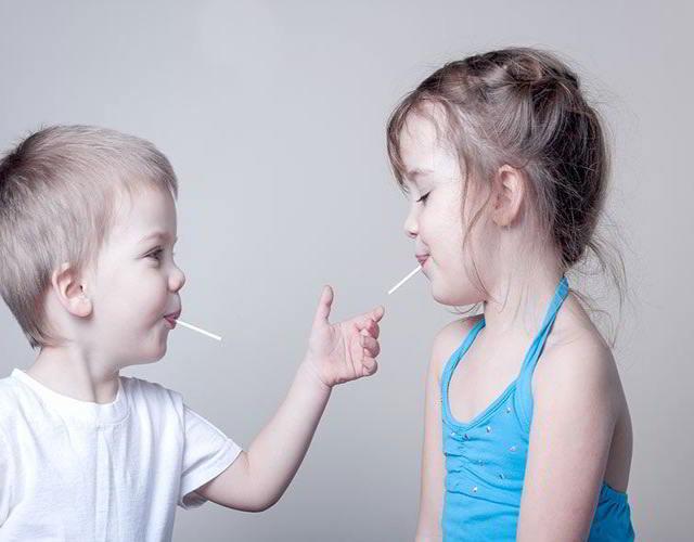 Como manejar la envidia en la infancia