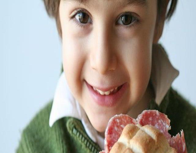 Embutidos y fiambres en la dieta de los niños 3