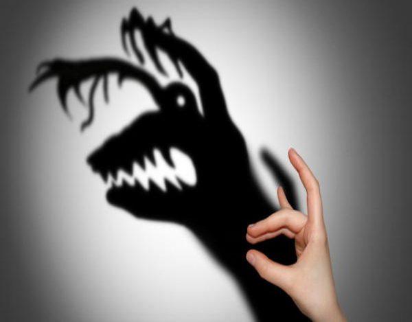 Juegos para perder el miedo a los monstruos 2