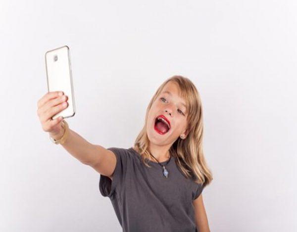 La etapa de egocentrismo en los niños