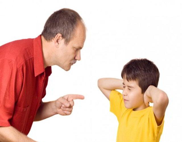 Niños desobedientes qué hacer y porqué ocurre 2