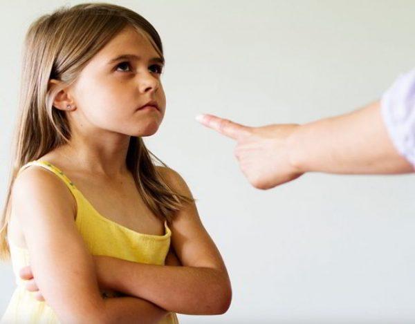 Niños desobedientes qué hacer y porqué ocurre