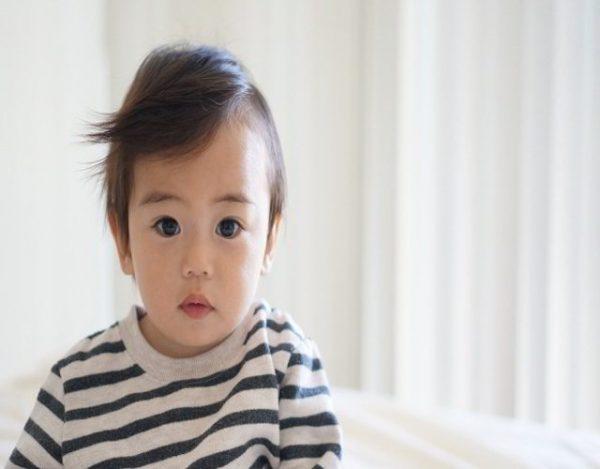 Nombres japoneses para niño