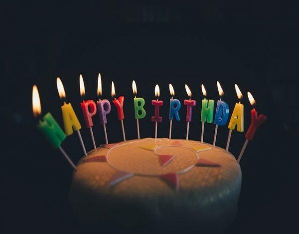 Canción Cumpleaños Feliz Canciones Infantiles Populares