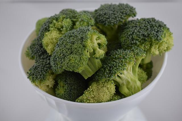 Brócoli