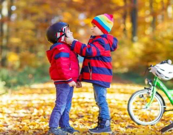 el valor de la humildad en los niños