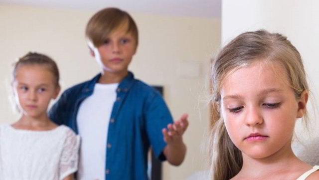 envidia infantil y cómo tratarla